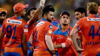 Gujarat Lions matches in VIVO IPL 2017 fixed? Kanpur police reveal bookie was asked to pour acid on pitch, move boundary ropes!