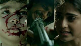 Guns & Thighs trailer Video: Nude sex scenes, blunt cuss words and clear underworld references Ram Gopal Varma captures it all!