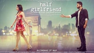 Half Girlfriend box office collection day 6: Arjun Kapoor, Shraddha Kapoor's film nears Rs.50 cr mark despite a slow run on weekdays
