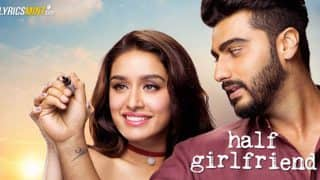Half Girlfriend box office collection day 5: Arjun Kapoor, Shraddha Kapoor's film crosses the Rs. 40 cr mark