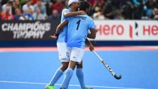 Hockey World Cup 2018: Harmanpreet Singh, Lalit Upadhyay, Dilpreet Score India Beat Argentina 5-0 in Warm-Up Match