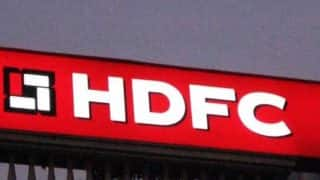 HDFC Hikes Lending Rates For The First Time Since December 2013; Your Home Loan EMI to go up