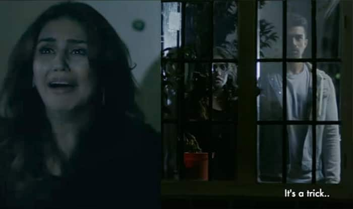 How scary is the trailer of 'Dobaara - See Your Evil'? Watch it