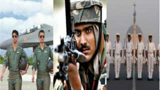 7th Pay Commission Defence news: Indian Army, Navy and Indian Air Force personnel to get pay hike and arrears in May salary with retrospect effect from January, 2016