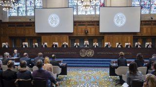 India Intensifies Efforts to Get Dalveer Bhandari Elected to ICJ