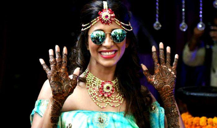 How to make your bridal mehendi darker: 4 ways to make your mehendi dark and long lasting!