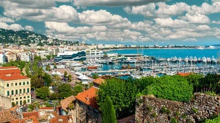 These beautiful Cannes photos show that there's much more to it than the Cannes Film Festival 2017