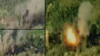 Pakistan Army denies Indian claim of destroying posts in Nowshera, calls the report 'false'