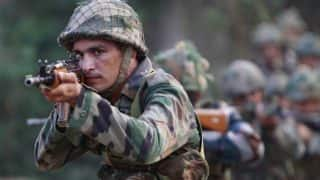 Indian Army Inflicts Heavy Casualty on NSCN-K Cadre Along Indo-Myanmar Border: Full Statement