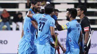 सुल्तान अजलान शाह कप 2017: भारत ने न्यूजीलैंड को 4-0 से रौंदा, ब्रॉन्ज मेडल पर किया कब्जा