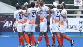 सुल्तान अजलान शाह कपः मंदीप की हैट-ट्रिक, भारत ने दी जापान को 4-3 से मात