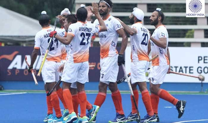 Azlan Shah Hockey: India out of final race