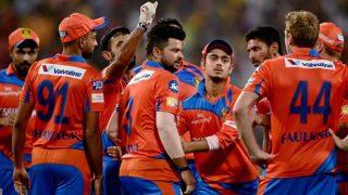 IPL 2017 पर फिक्सिंग का साया, गुजरात लायंस के दो खिलाड़ियों से हो सकती है पूछताछ