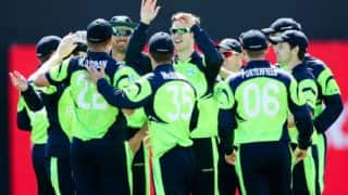 Ireland vs New Zealand, triangular series 2017, match 5: LIVE score and LIVE streaming of IRE vs NZ ODI game