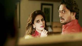 Hindi Medium Box office collection Day 6: Irrfan Khan and Saba Qamar's hilarious chemistry helps film mint Rs 22.11 crore