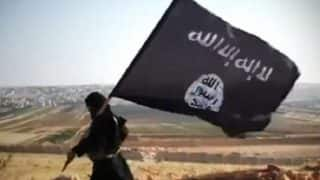 Kashmiri youth held trying to join ISIS, gets deported from Turkey