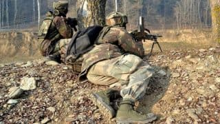 पाकिस्तान ने फिर किया संघर्ष विराम उल्लंघन, सेना का एक जवान घायल