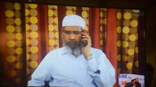 Trouble Mounts For Zakir Naik; India to Make Formal Request to Malaysia For Preacher's Extradition, Says MEA