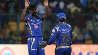Shane Bond turns out to be a Game Changer in Jasprit Bumrah's Career