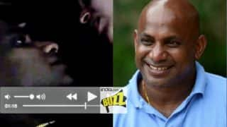 Sanath Jayasuriya leaks Sex Tape? Alleged video of Sri Lankan cricketer turned politician making out with his ex-girlfriend goes viral