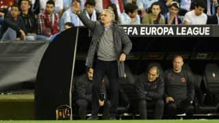 Manchester United vs Celta Vigo Live Streaming: Catch live online streaming of Europa League in IST
