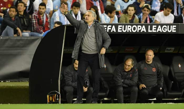 'Celta Vigo match the most important in Man United's history' - Mourinho