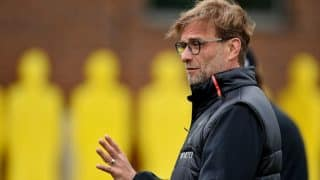 Liverpool manager Jurgen Klopp says club have spoken to transfer targets for next season