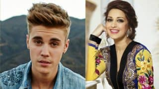 Justin Bieber Concert Mumbai: Sonali Bendre calls it a waste of time, fans pissed at the singer lip-synching his songs