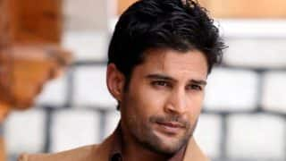 After a failed career in Bollywood is Rajeev Khandelwal making a comeback to the small screen?