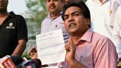 Delhi Polls: 'Remove Kapil Mishra's Controversial, 'India vs Pak' Tweet, EC Writes to Twitter