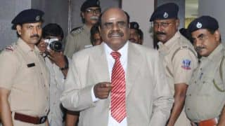 Retired Justice CS Karnan arrested by Police in Coimbatore, says his lawyer