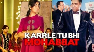 CONFIRMED! Ram Kapoor & Sakshi Tanwar's Karrle Tu Bhi Mohabbat to have second season!