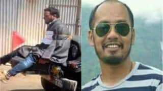 Major Nitin Leetul Gogoi's reward proves mollifying Kashmir and Kashmiriyat is not on agenda