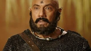 Baahubali 2's Kattappa aka Sathyaraj slammed with an arrest warrant