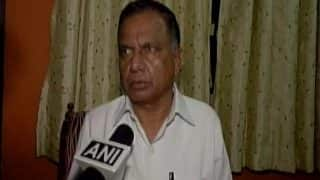 BJP MP KC Patel alleges honeytrap, woman claims he raped her