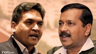 AAP crisis: 5 reasons why Kapil Mishra's allegations against Arvind Kejriwal appear to be mere revenge