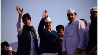 Bawana By-election Results 2017: AAP Secures Lead of Over 17000 Votes, Congress Second, BJP Distant Third