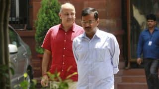 AAP slapped with fine of Rs 27 lakh by PWD for unauthorised occupation of bungalow