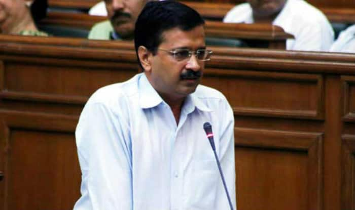 EVM motherboards can be changed in 90 seconds: Arvind Kejriwal