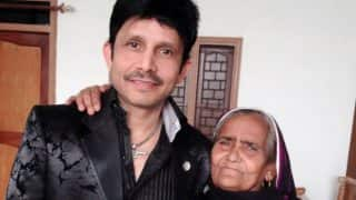 Kamaal R Khan reveals how his mother wanted to poison him while wishing Happy Mother's Day - Twitterati trolls KRK!