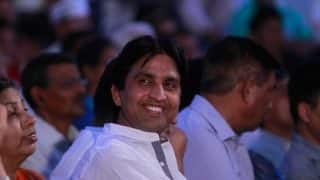 Arun Jaitley Withdraws Defamation Case Against Kumar Vishwas After Apology