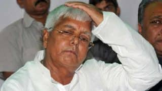 Toilet Scam: Lalu Prasad Yadav Tweets 'Toilet' Humour to Take Dig at Bihar CM Nitish Kumar