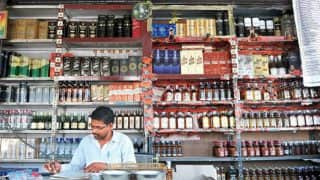 Enter Uttar Pradesh With More Than One Bottle of Liquor, Spend Five Years in Jail With Fine up to Ten Times And no Bail