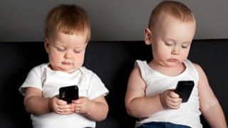 Research by IIT Professor Shows Risk of Brain Cancer 400 Per Cent Higher Among Teenagers Using Mobile Phones Excessively