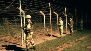 पाक ने लगाया आरोप, भारत ने एलओसी पर किया 'संघर्ष विराम' का उल्लंघन