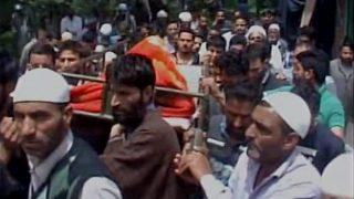 Army Officer Ummer Fayaz was tortured before murder in Kashmir: Report