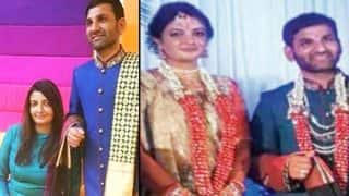 Usha Rada, Ahmedabad woman DCP gets married to Facebook friend from London