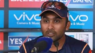 IPL Final 2017: You just have to be consistent throughout the IPL, says MI coach Mahela Jayawardene