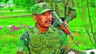 Major Gogoi Hotel Row: He is my Facebook Friend, Met Him on my Free Will, Says Woman