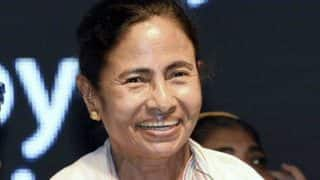 Mamata thanks people for returning to work in Darjeeling